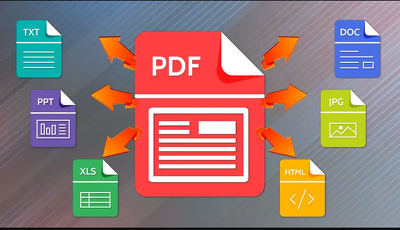 Convert  retype 35 pages PDF  into MS word or MS excel