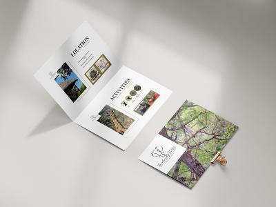 Design a STUNNING 12 Slide PowerPoint Presentation / Brochure