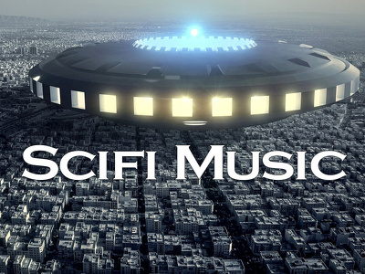 Create a science fiction, scifi music orchestra (up to 2 mins)