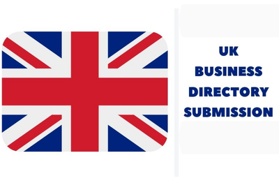 Manually create 30 UK directory submissions or web localization