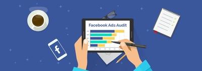Audit your Facebook Ads account  (Apple's IOS update)