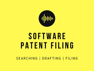 Draft Software Patent and file worlwide
