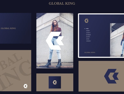 You will get a brand style guide with logo UNLIMITED REVISIONS