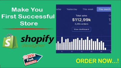 Build Your a High Converting Dropshipping Shopify Store