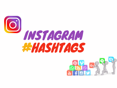 Research personalized hashtags to grow your instagram