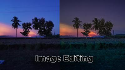 Edit your Photo/Image in Adobe Photoshop 1 Image