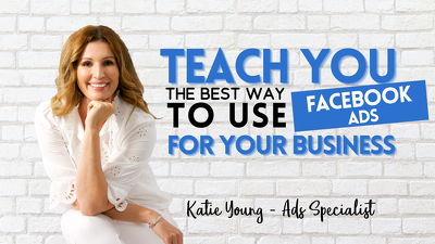Teach you how to create Facebook Ads and get great results