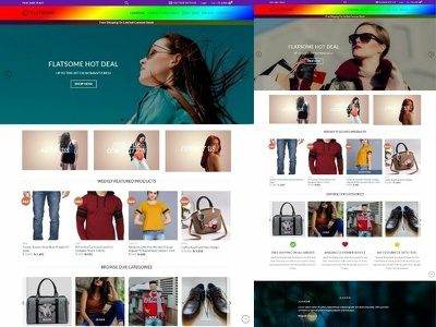 Add 100 products to your woocommerce or shopify store within 24