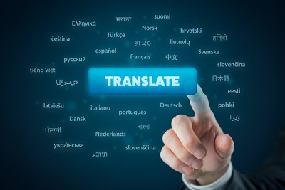 Translate Arabic to English or English to Arabic (2 A4 pages)