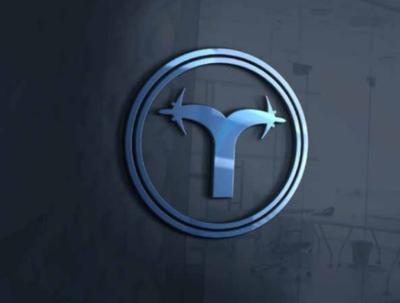 Design logo and favicon