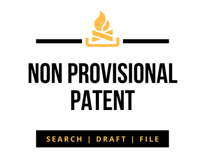 Draft your Non Provisional Patents Application