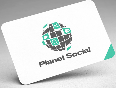 Professional Standard Logo Design