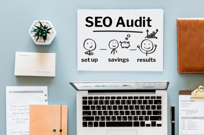 Optimize/Accurate SEO Audit of your Shopify store