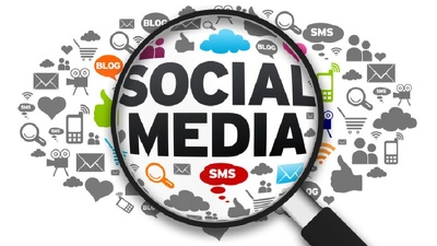 Completely manage your one social media account with content