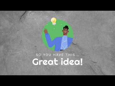 Create an animated explainer video for your business