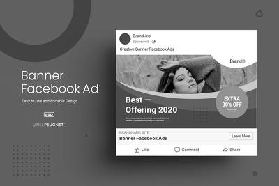 Design your ads on facebook