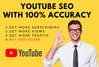 Do Best Video Optimization For Top Ranking on YouTube
