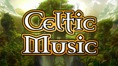 Compose magical celtic music
