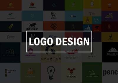 Logo design +Unlimited Concepts & Revisions +Artwork