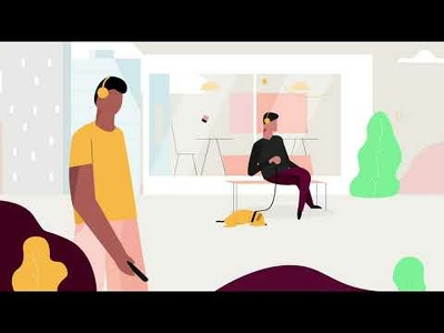 Create Professional Motion Graphics Video
