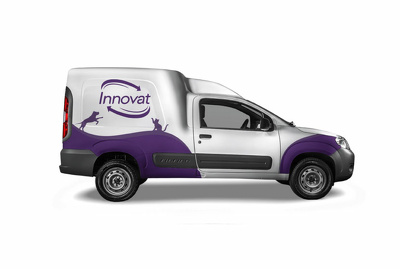 Design Car Magnets, Car Wrap, Van Wrap and Truck Wrap Designs