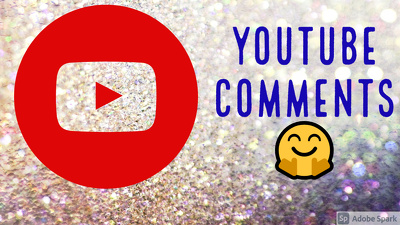 Add YouTube Comments  100