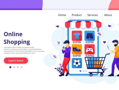 Design a full woocommerce website how you want it