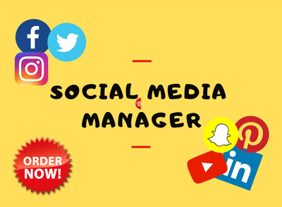 Do your social media marketing manager