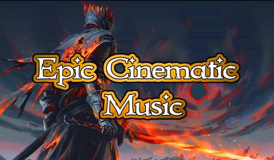 Compose epic cinematic music