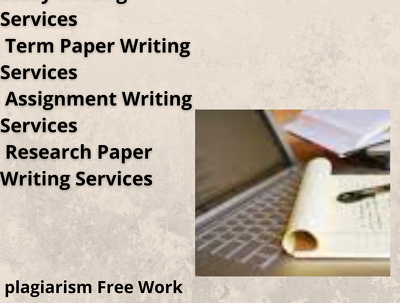 Write a research 3000-word Academic and research writing.