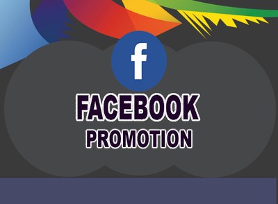Promote your facebook page to our big community people
