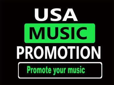 Promote your music track in usa as well for more audience