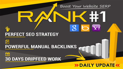 Push your Website on Google Page 1 with Your Best SEO