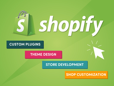 Do bug fixing or shopify customisation on any task for 1 hour