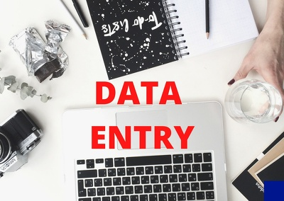 Offer data entry up to 100 cells on Excel