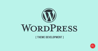 Develop HTML to WordPress Theme