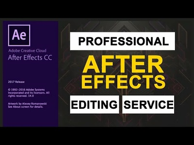 ✅ After Effects or VideoHive ✅ Template Editing ✅ 4K 3840x2160px