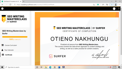 Write quality  SEO Articles and Blog posts for you