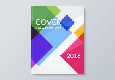 Design stunning book cover with unlimited revisions