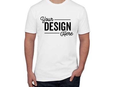 Do minimalist typography t shirt design