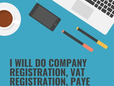 Do incorporation or registration of a company in UK