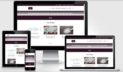Design ecommerce website with WordPress Divi or Elementor