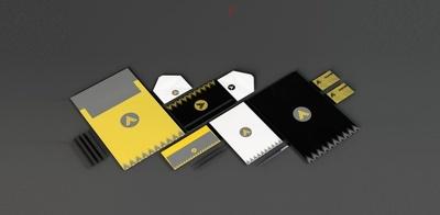 Design professional branding business stationary design profess