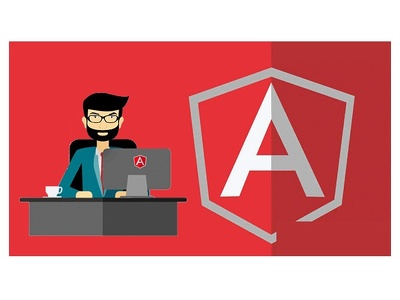 I will develop your website on angular 11