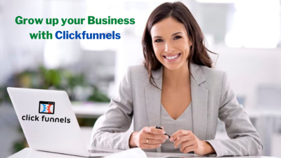 Create and setup membership funnel with clickfunnels