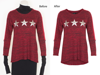 Photoshop cut out, remove background 20 images