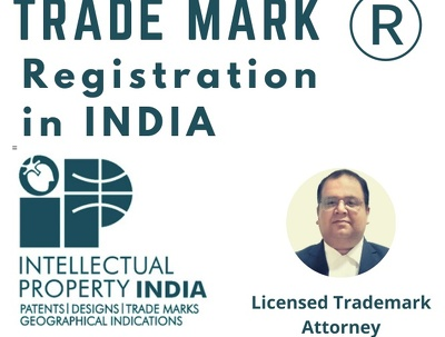 Search and file your trademark in INDIA.