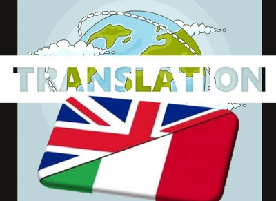 Translate Travel Content from Italian to English from 1500 words