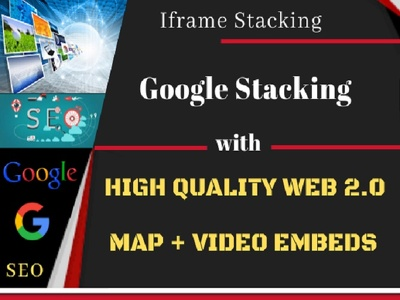 7 High-Quality Web 2.0 Safe Site Stacking