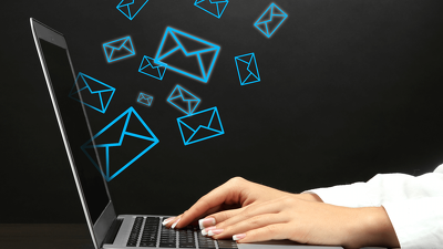 Email address verification, validation,  and email list cleaning